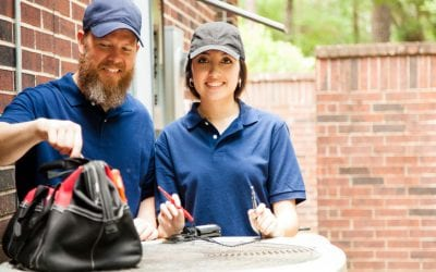 What Services Do HVAC Contractors Provide?